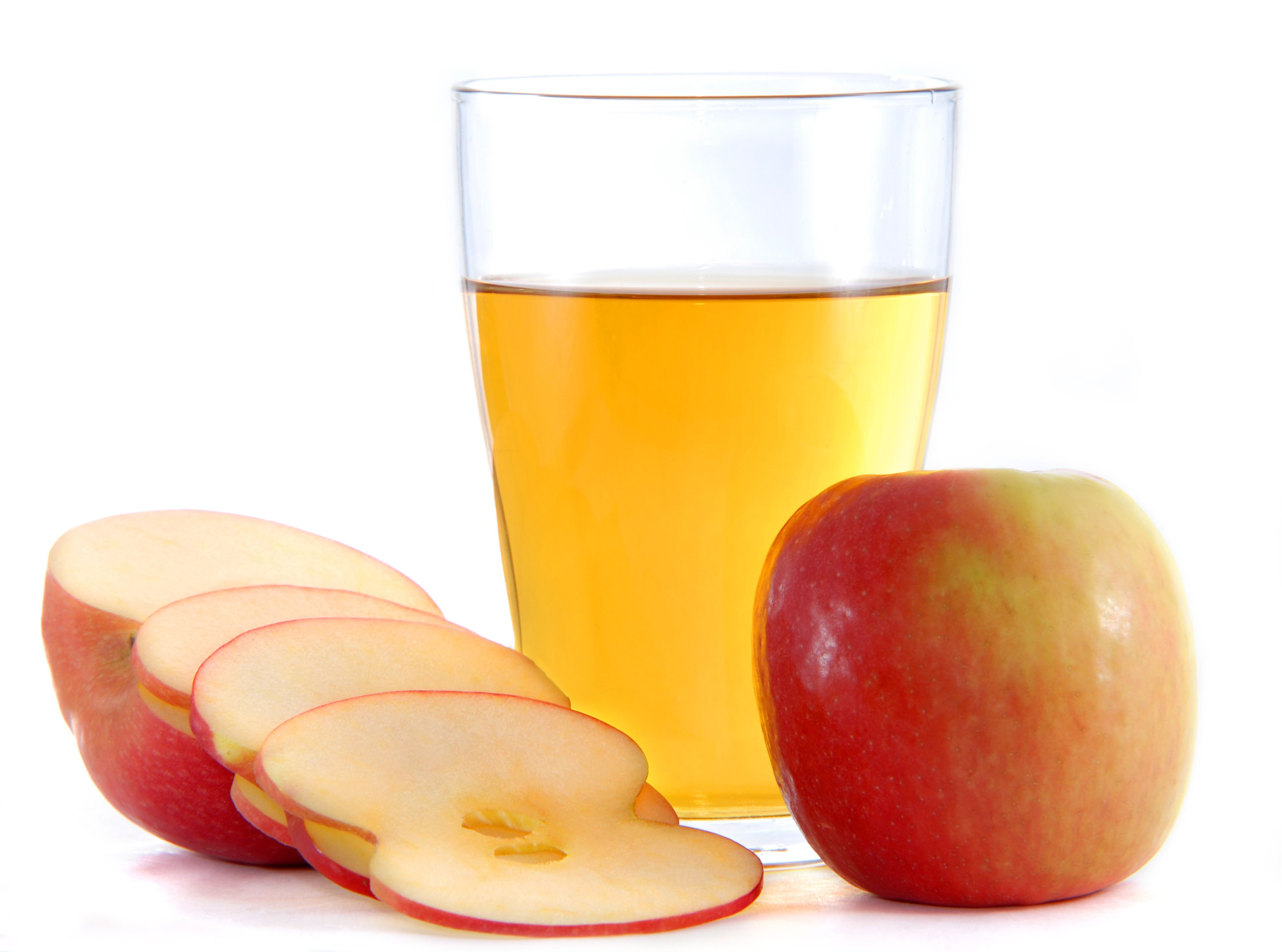 Vinagre de sidra de manzana-Imagen tomada de Wikipedia