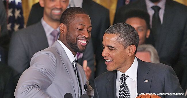 Barack Obama Pays Tribute to NBA Star: 'Saying Goodbye to a Career That You Love' Is Difficult