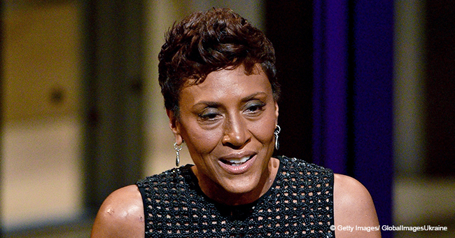 Robin Roberts Mourns a Member of the 'Good Morning America' Family