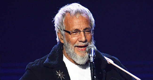 Cat Stevens Writes 'Peace Train' Children's Book 50 Years after the Song Was Released