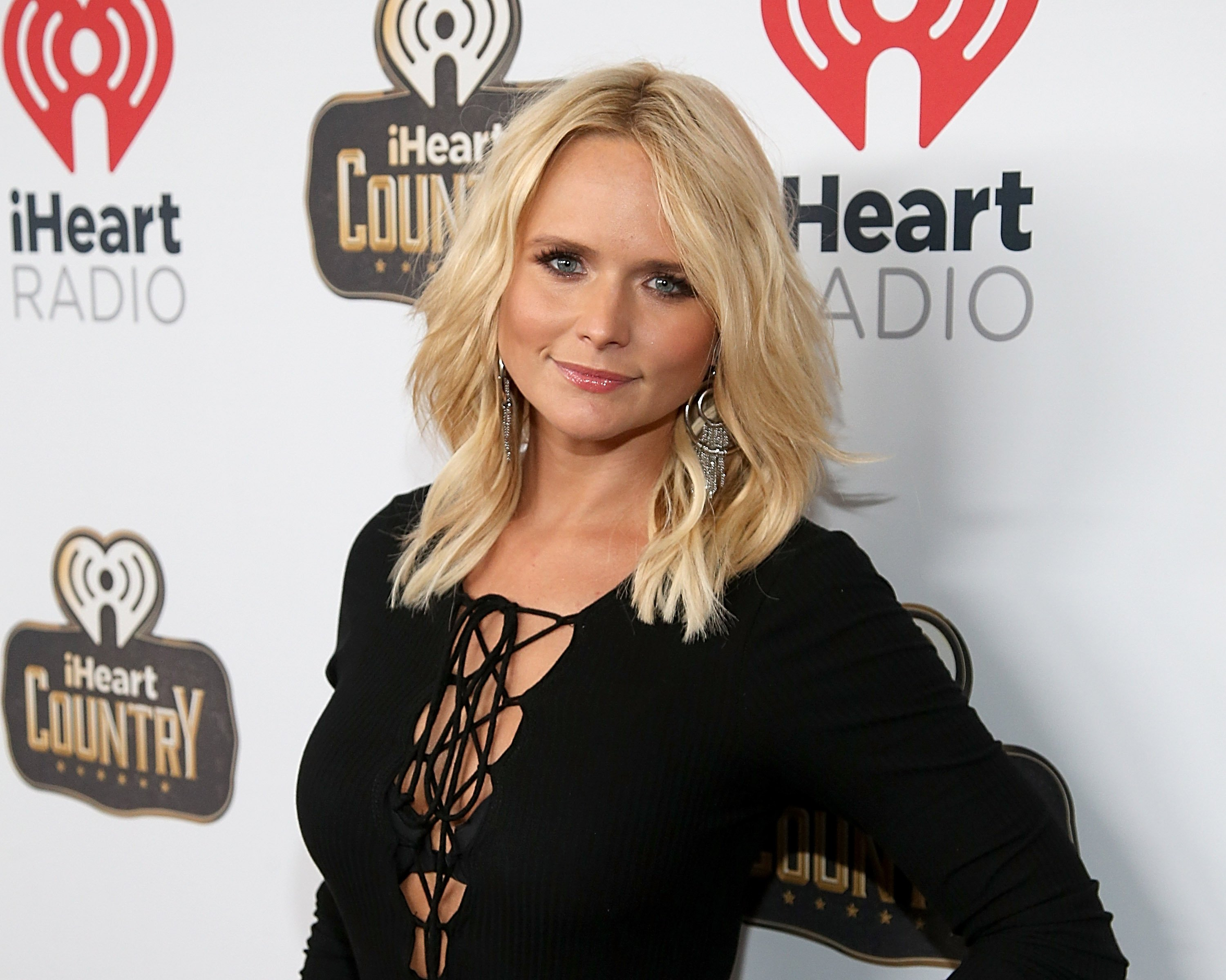 Miranda Lambert pictured at the iHeartCountry Festival at The Frank Erwin Center, 2016.   Photo: Getty Images