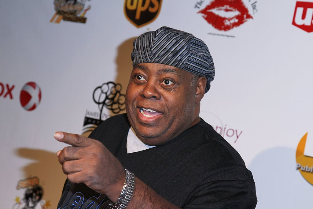 Reginald VelJohnson at K.I.S. Foundation's 13th Annual Celebrity Bowling Challenge For Sickle Cell Disease Awareness on September 24, 2016 | Photo: Getty Images