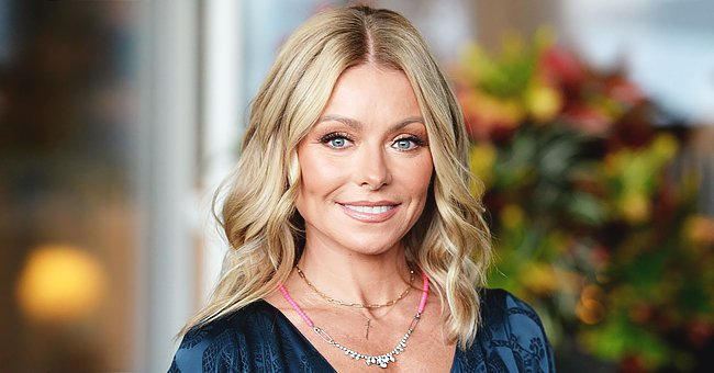Kelly Ripa Shares Sweet Photo with Her Son Joaquin and He Is All Grown Up