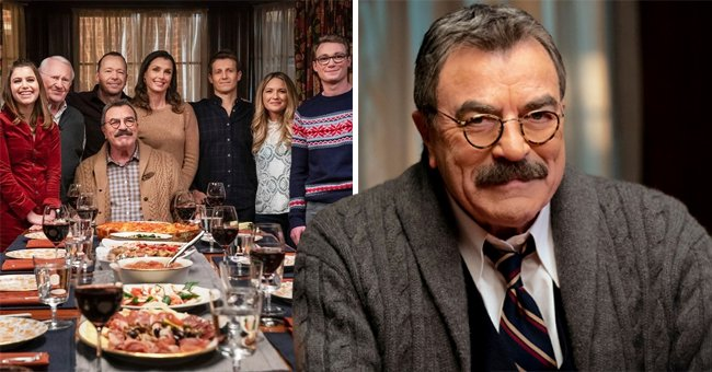 Tom Selleck Has Spent 10 Years Filming 'Blue Bloods' — Look through His Long Journey on the TV Series