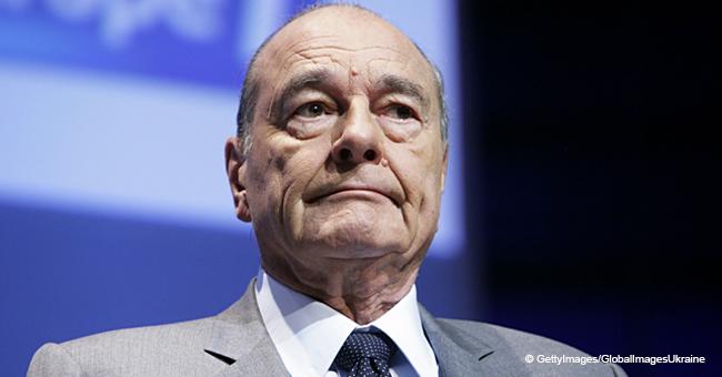 """""""Il ne reconnaît plus que cinq personnes"""" : Les révélations sur l'état de santé de l'ancien président Jacques Chirac"""