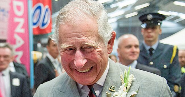 Prince Charles / Photo: Getty Images