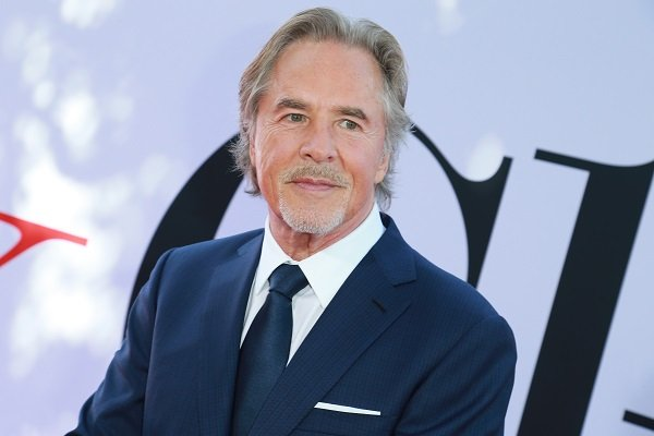 Don Johnson on May 6, 2018 in Westwood, California | Source: Getty Images