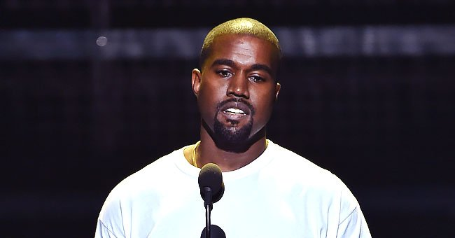 E! News: Kim Kardashian's Husband Kanye West Gives Her a Break by Taking Their Kids to Wyoming