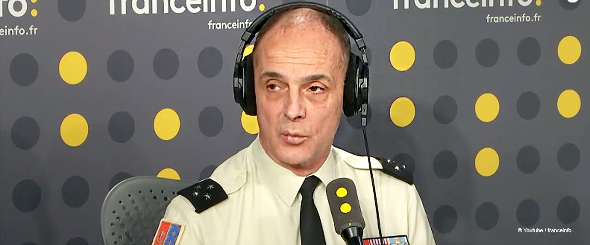 """Gilets jaunes : le gouverneur militaire se déclare prêt à """"aller jusqu'à l'ouverture du feu"""""""
