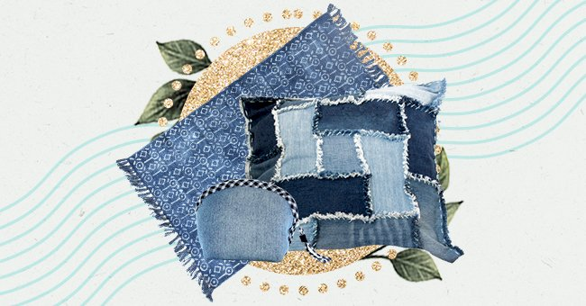 Clever Ways To Repurpose Jeans