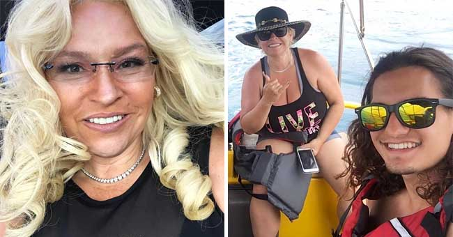Beth Chapman's Grandson Dakota Reminisces about a Happy Summer with Her (Photo)