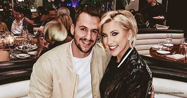 'Chrisley Knows Best' Star Savannah Announces Engagement to Hockey Player Nic Kerdiles