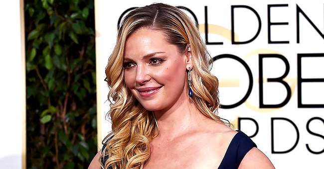 Why Katherine Heigl Gave Gadgets to Kids after Taking Them Away — Her Pandemic Parenting Story