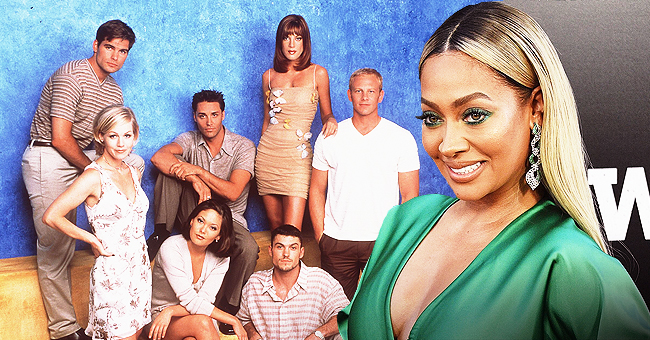 La La Anthony Joins the Cast of 'Beverly Hills 90210' Reboot