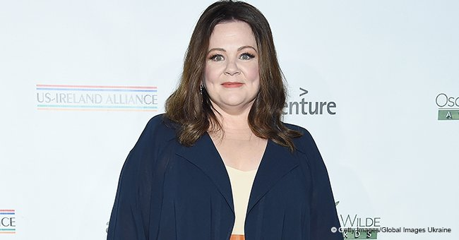 Melissa McCarthy Steals the Spotlight in a Stylish Outfit during Her Latest Appearance