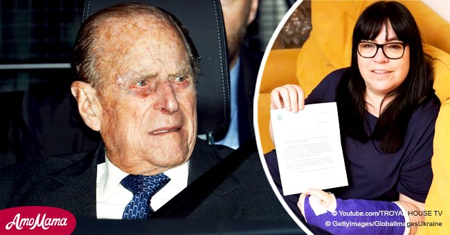 'Deeply Sorry': here's how Prince Philip apologized to mom involved in car crash