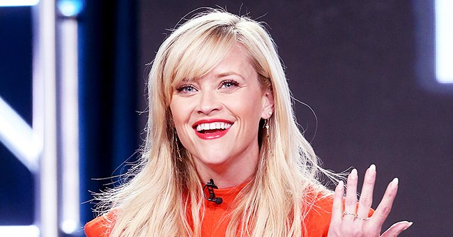 Page Six: Reese Witherspoon Donates to DonorsChoose to Support Teachers