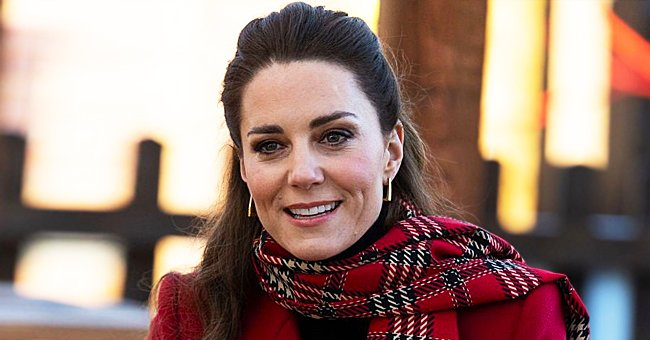 Kate Middleton Takes Rare Selfie Video Wearing a Bobble Hat & Quilted Jacket — See Her Look