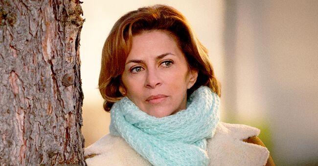 Corinne Touzet est en deuil, son père Bernard est décédé à 79 ans