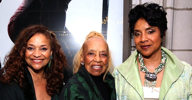 Debbie Allen of 'Grey's Anatomy' Shares Photo with Sister Phylicia Rashad and Mom on Mother's Day