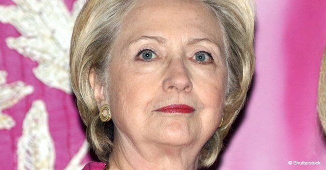 Hillary Clinton received an unusual public reaction at musical performance of 'Hello, Dolly!'