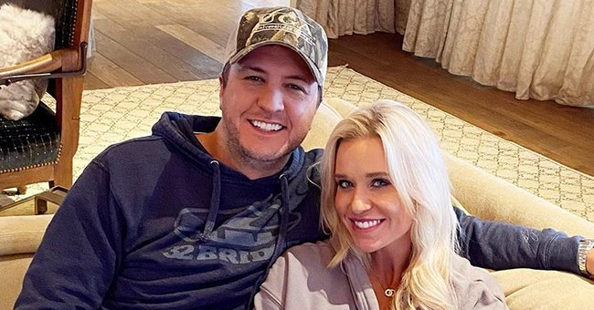 Luke Bryan Opens up about His Marriage of Almost 2 Decades to Caroline Boyer in a Candid Interview
