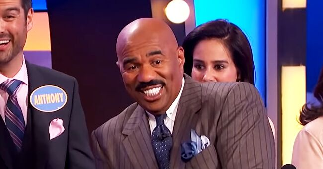 Steve Harvey from 'Family Feud' and Wife Marjorie Have Been Married for 12 Years - Here's a Glimpse at Their Marriage