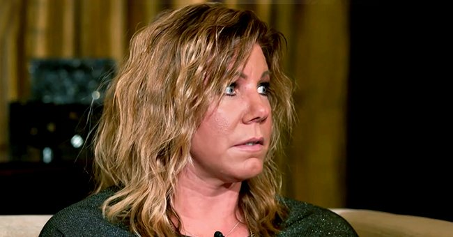 'Sister Wives' Star Meri Brown Reflects on Hard Times & Talks about the Need to Take a Break