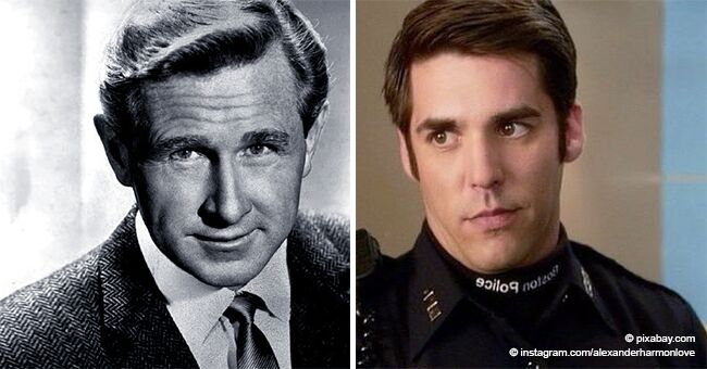 Lloyd Bridges' Grandson Is All Grown up and Looks Like His Late Grandfather