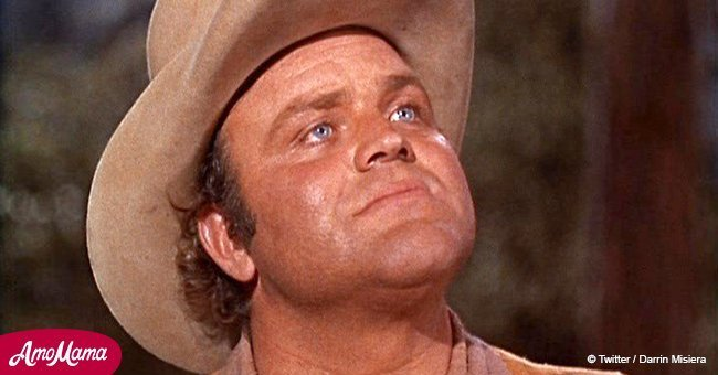 Whatever happened to Eric 'Hoss' Cartwright from 'Bonanza'?