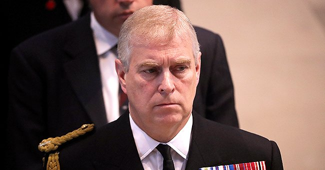 Prince Andrew Reportedly Skips Royal Christmas Walk to Church in Sandringham