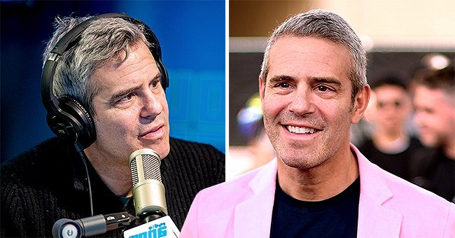 Andy Cohen Who's a TV Host Has Had His Fair Share of  Ups and Downs