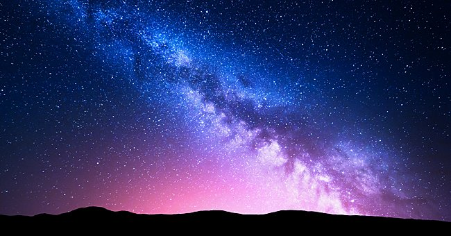 Astronomers Release New Map of the Milky Way Showing Our Galaxy's Outermost Region