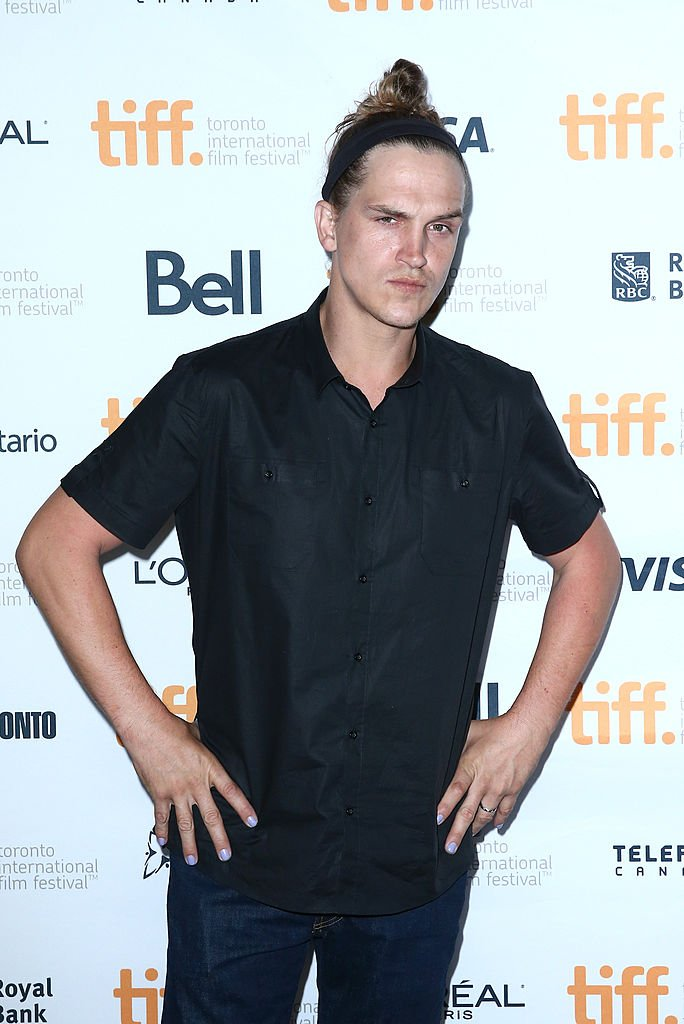 """Jason Mewes at the """"Tusk"""" Premiere during the 2014 Toronto International Film Festival on September 6, 2014 