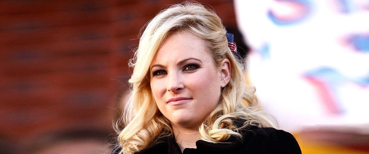 'The View' Co-Host Meghan McCain Reveals She Suffered a Miscarriage