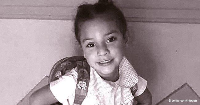 Niña de 5 años gravemente enferma murió tras doctores darla de alta 3 veces con sólo analgésicos