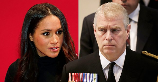 Royal Fans Anticipate 'Blame' Towards Meghan Markle Following Lawsuit against Prince Andrew