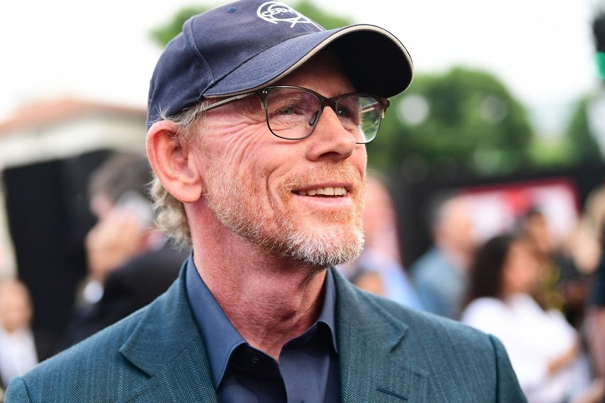 Ron Howard on July 25, 2018 in Los Angeles, California | Photo: Getty Images