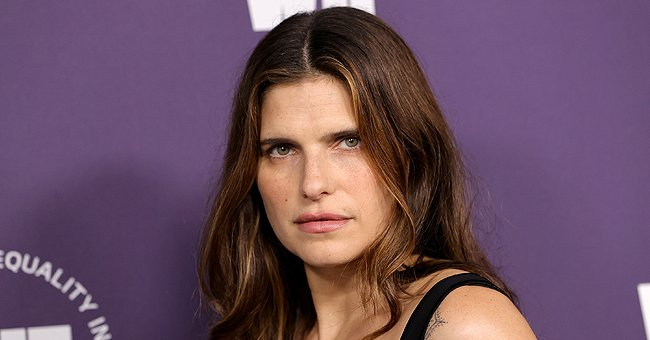 Lake Bell at theWomen in Film's Annual Award Ceremony at The Academy Museum of Motion Pictures in Los Angeles, California   Photo: Emma McIntyre/Getty Images