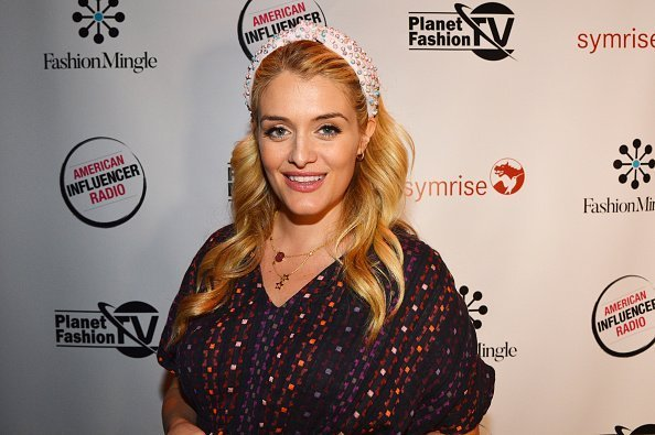 Daphne Oz attends American Influencer Association Launch Party Featuring Daphne Oz at The Doubles Club on February 6, 2019 in New York City | Photo:Getty Images