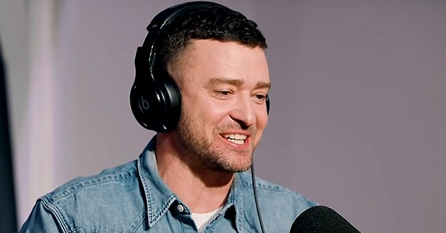 Justin Timberlake Shares a Rare Photo with His Sons in Honor of Father's Day