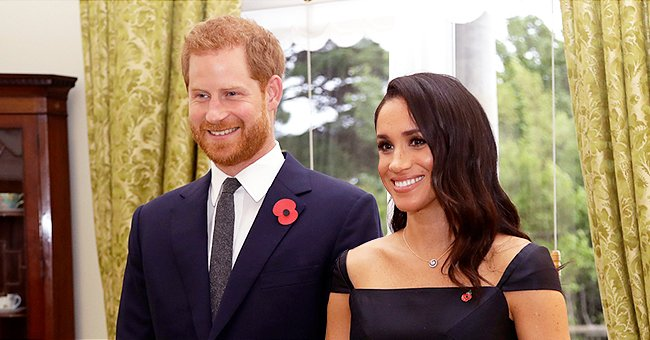 Meghan & Harry Share Inspiring Compilation Video Featuring Different Acts of Kindness