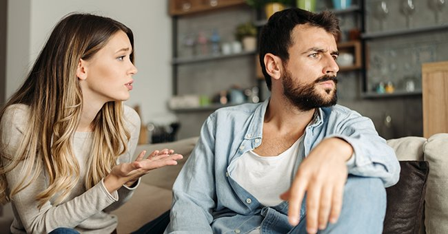 Daily Joke: Wife Advises Her Stressed Husband to Buy a Pet