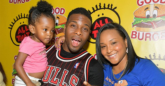 Watch 'All That' Star Kel Mitchell Blow-Dry His Daughter Wisdom's Braids in an Adorable New Video