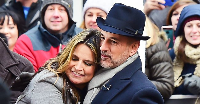 Savannah Guthrie and Matt Lauer — Glimpse inside Their Professional and Personal Relationship