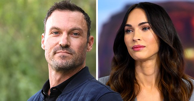 Brian Austin Green Requests Joint Custody of 3 Sons with Megan Fox in His Divorce Filing