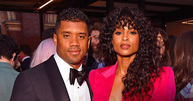 Ciara on the Prayer She Prayed Before She Met Husband Russell Wilson