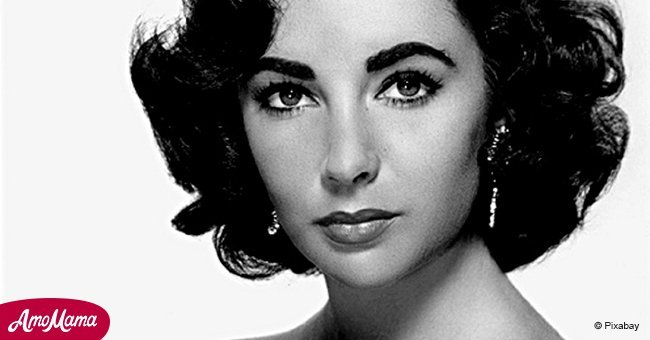 Elizabeth Taylor's granddaughter Naomi looks like an exact 'reincarnation' of iconic granny