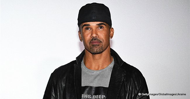 Shemar Moore says he'll 'never forget' Kristoff St. John in a heartfelt new tribute