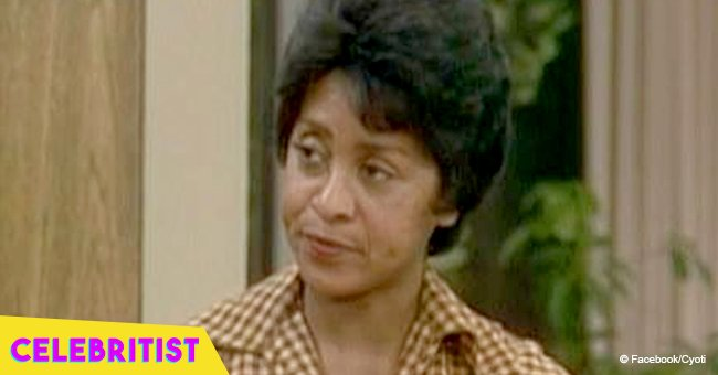 Remember Florence Johnston from 'The Jeffersons'? Her late sister and daughter are also actresses